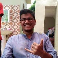 Deepak Rawat's photo