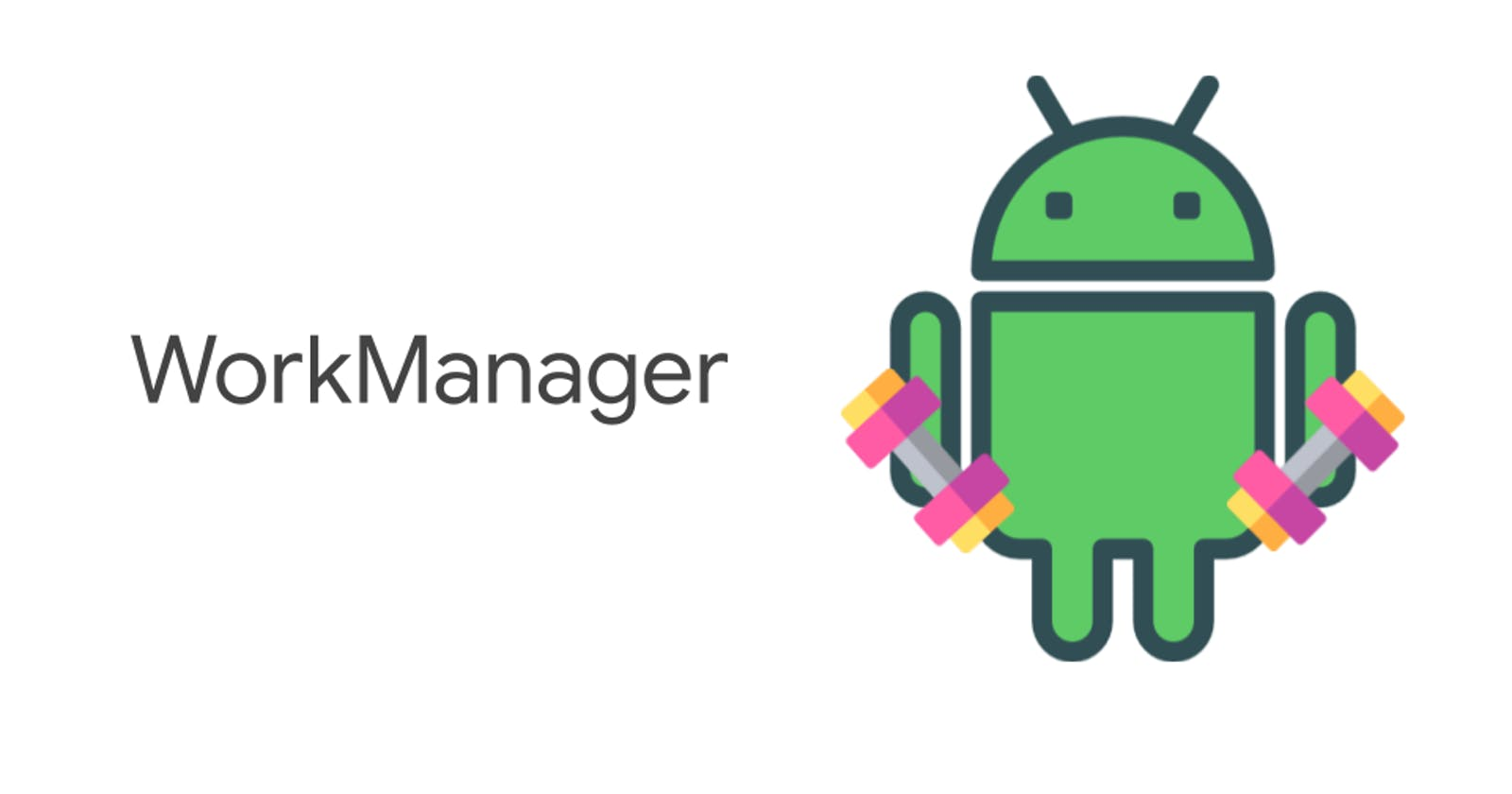 Android Work Manager -  Chain Request
