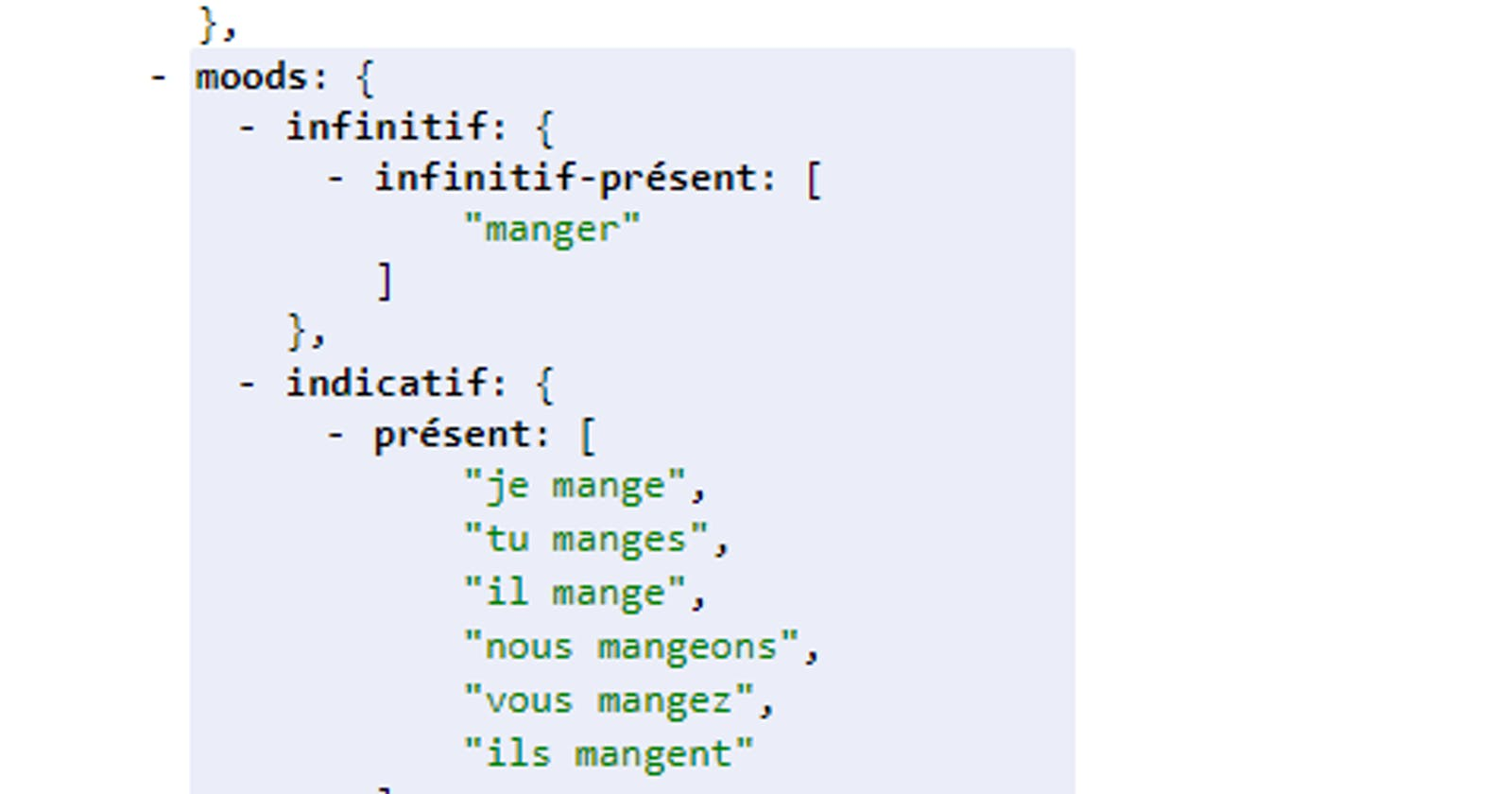 verbecc - python library, dockerized microservice and web app for verb conjugation in French, Spanish, Italian, Portuguese and Romanian, powered by ML