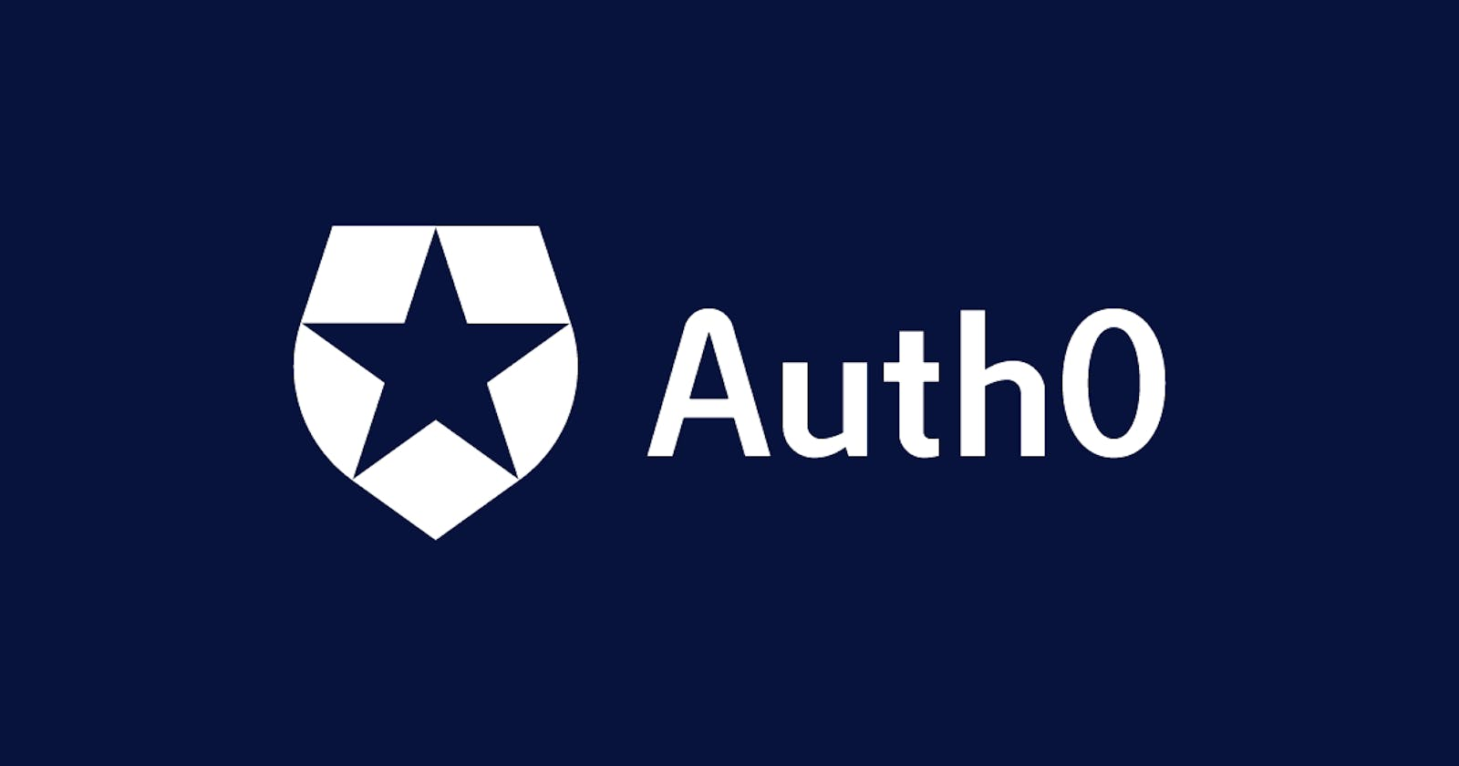 Authenticate your  React SPA in 5 minutes with Auth0