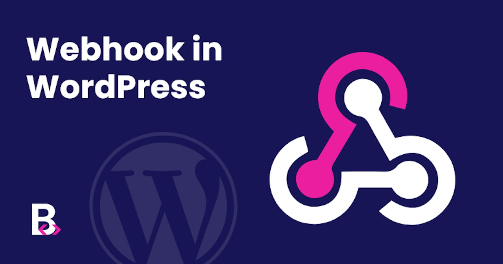 Creating a custom webhook in WordPress to get data from third part services