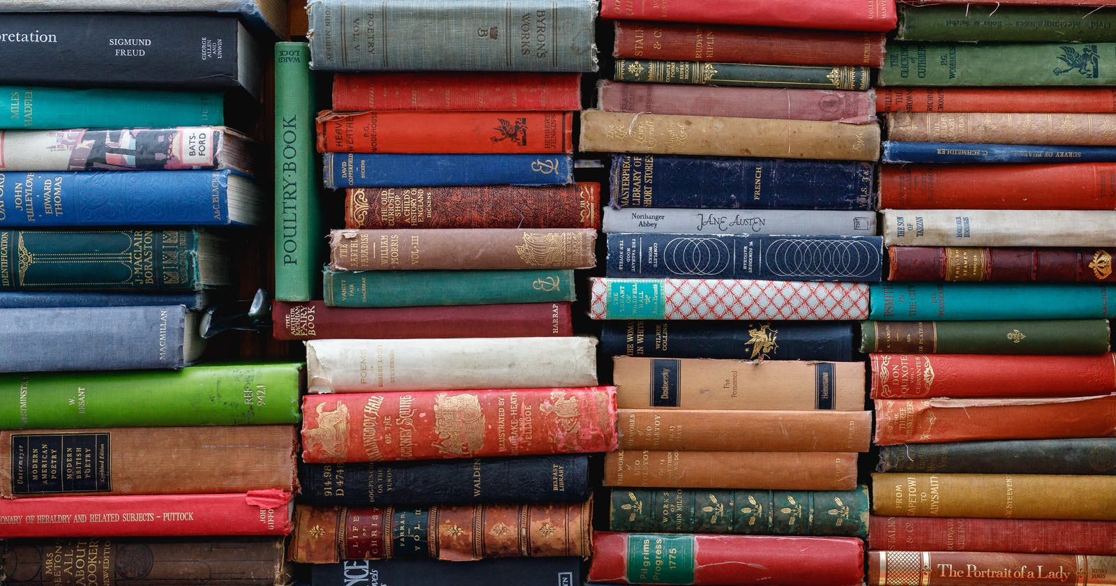 5 books that changed my career