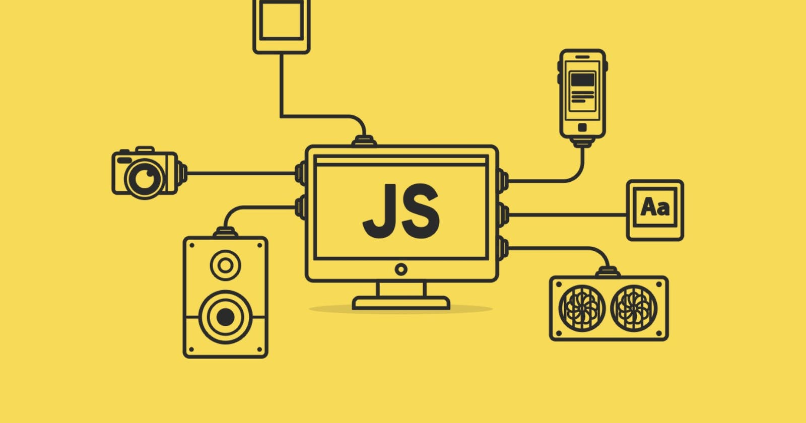 Introduction to Javascript and how it is helping the Mobile App Industry