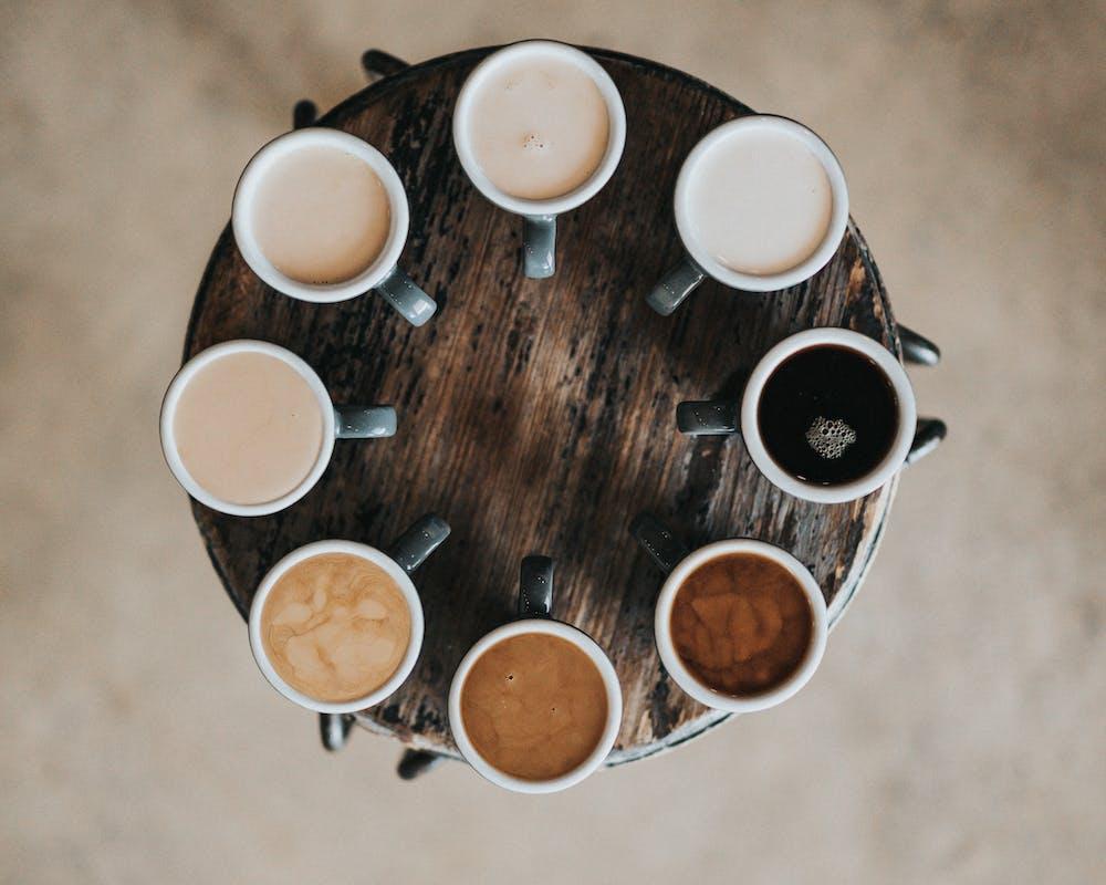 Coffee Roundtable