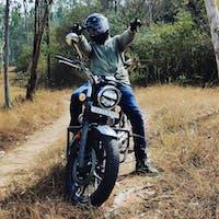 Prabhakar Thota's photo