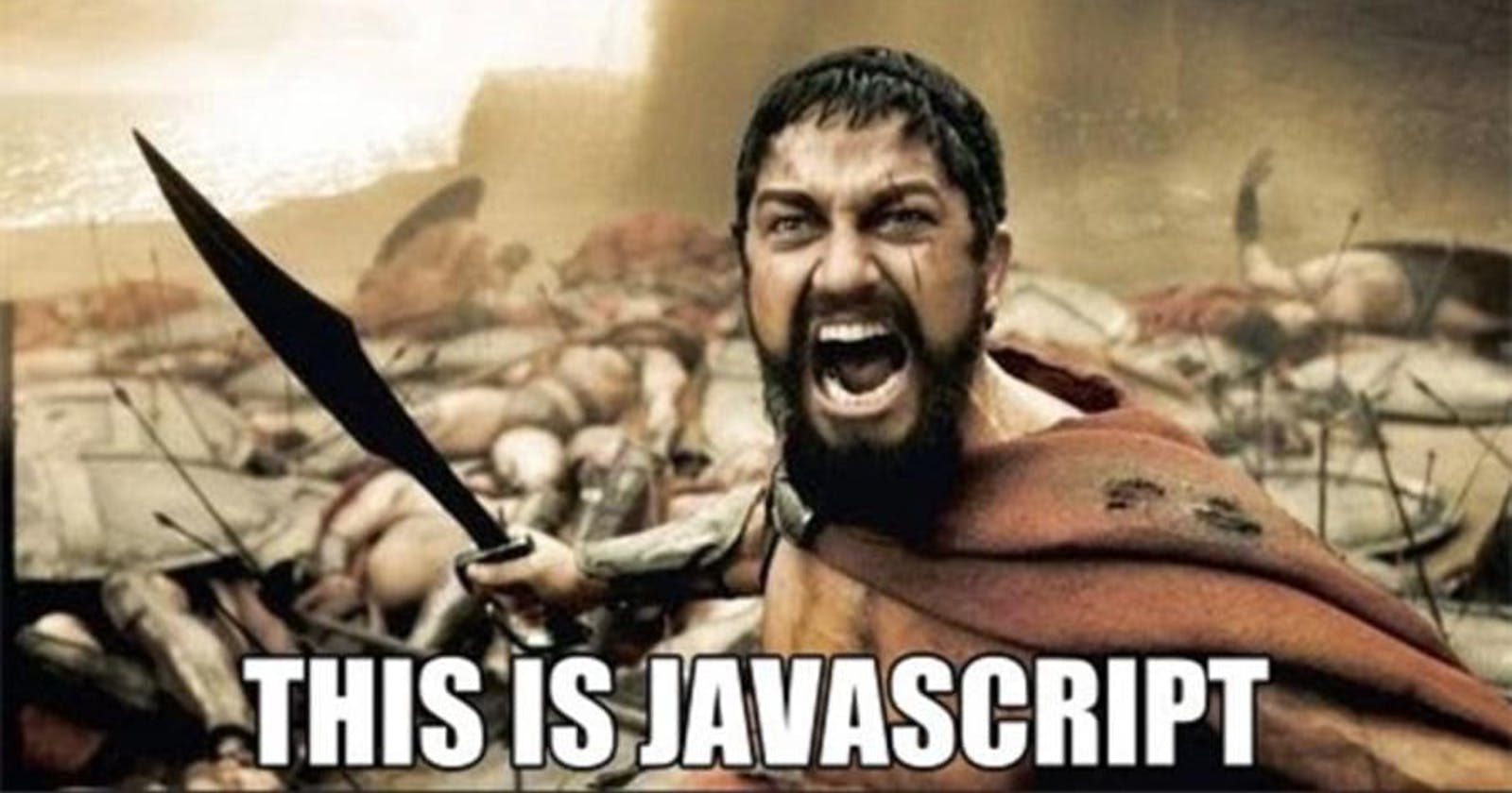 Learning Javascript in my way.