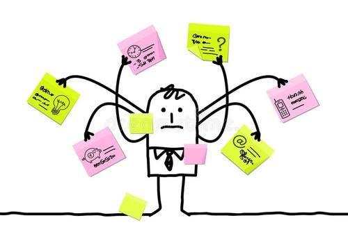 vector-cartoon-man-multitasking-sticky-notes-cartoon-man-multitasking-sticky-notes-112113558_500x350.jpg