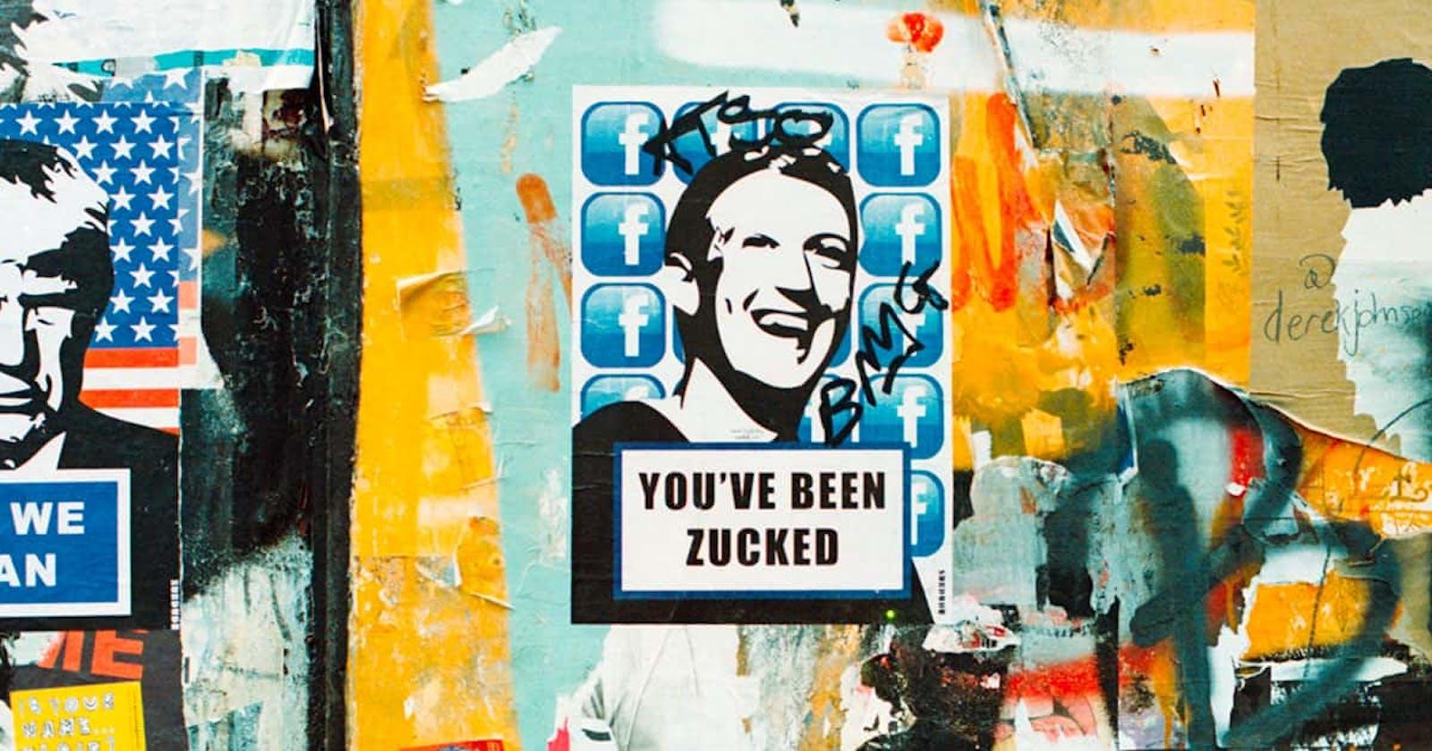 Hướng dẫn mở khóa Facebook toàn tập