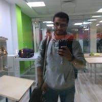 Ahmed M Alaa's photo