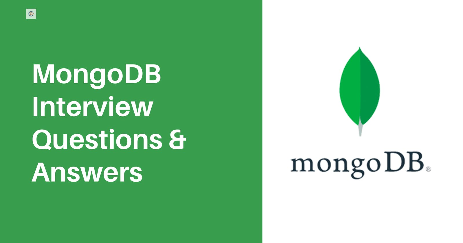 Top 50 MongoDB Interview Questions You Must Know