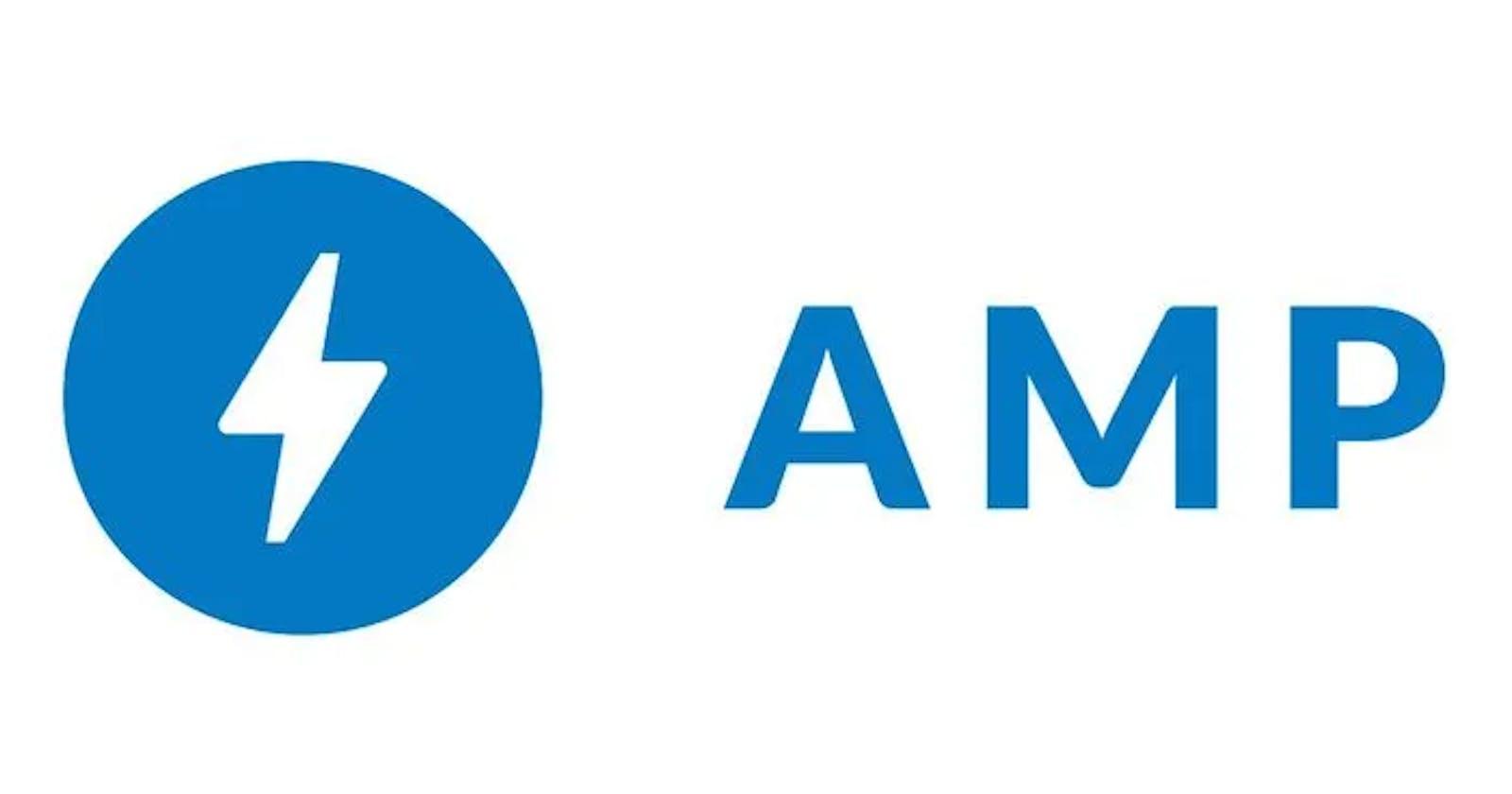 AMP Mode ON