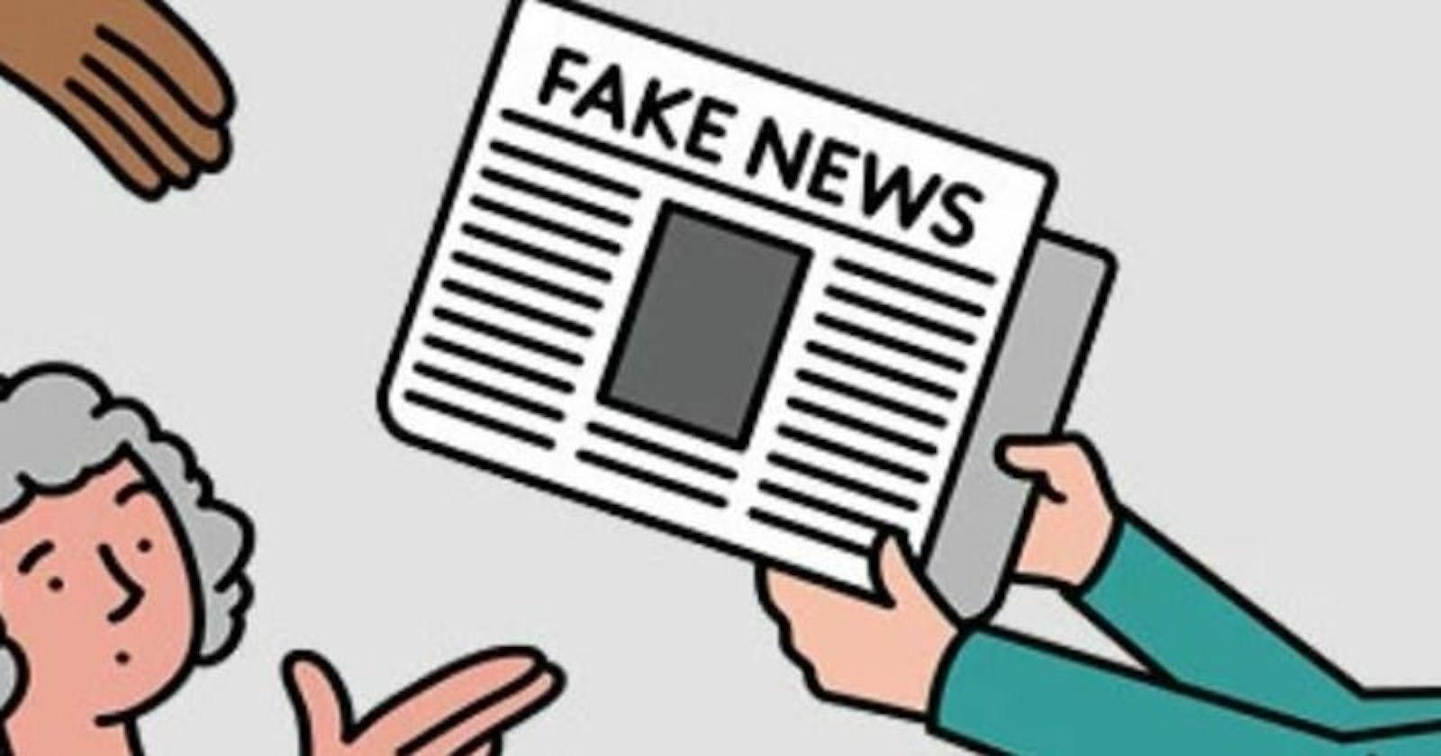 Why is Fake News Spread so Hard to Stop?