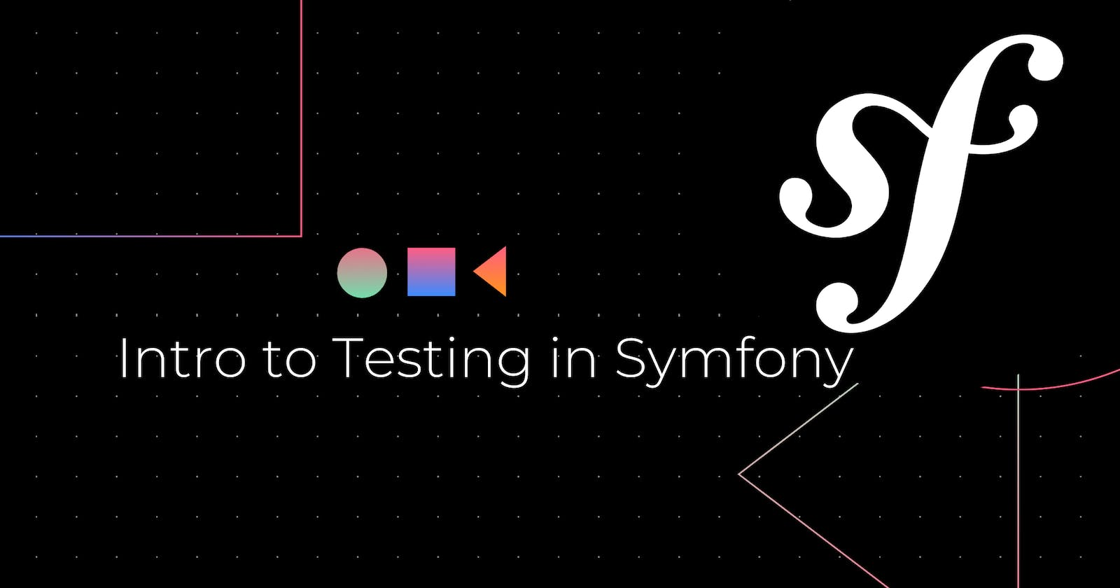 Unit Testing in a Symfony Project