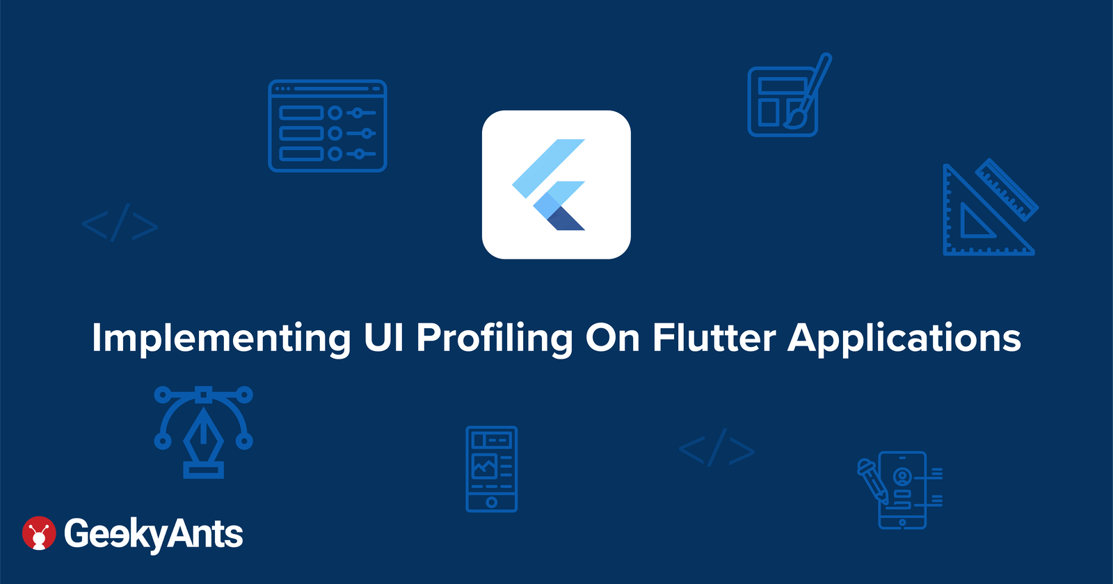 Implementing UI Profiling On Flutter Applications