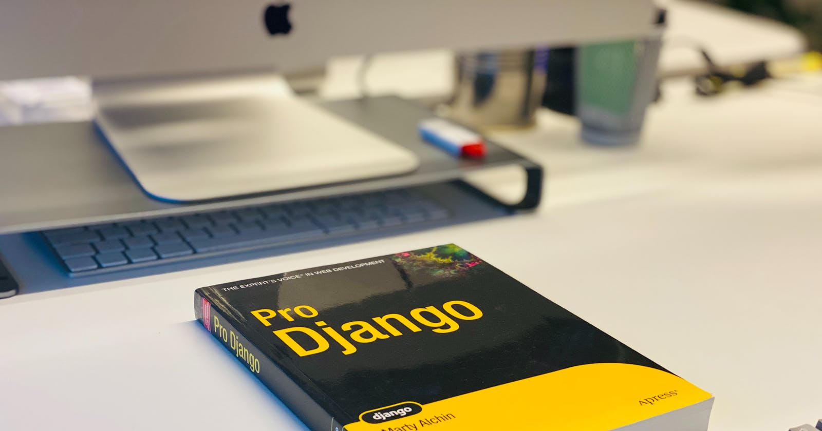 Setting up a basic Django Project with Pipenv