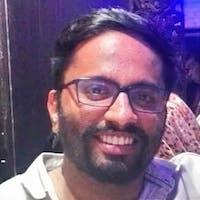 Unni Krishnan's photo