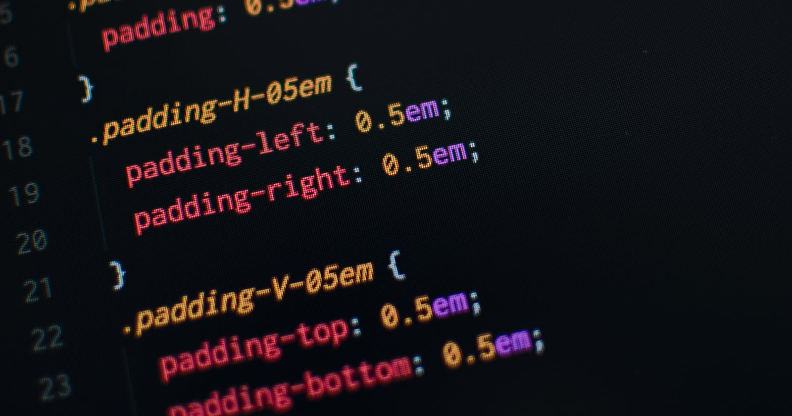 The Only List of Websites to Improve in CSS as A Beginner