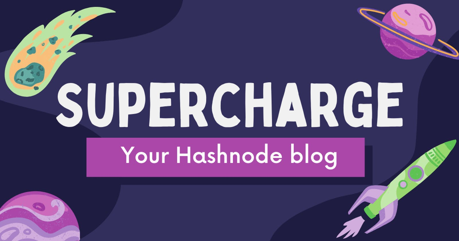 Что вы думаете о Hashnode?