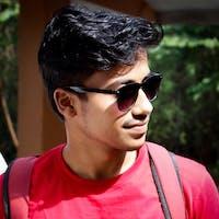Kaustubh Pardhi's photo