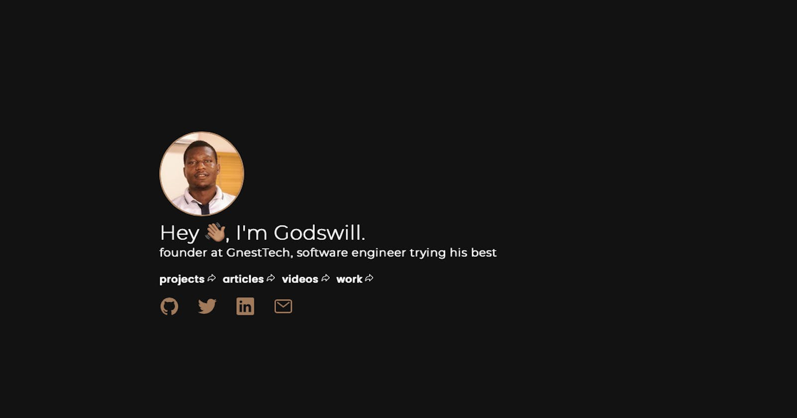 Simplest way to Add Dark Theme to any Website