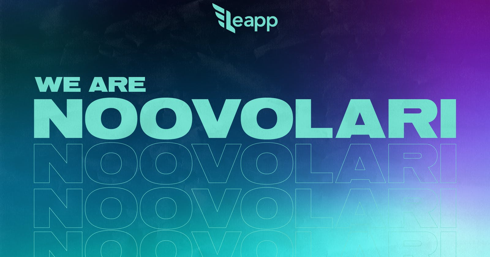 Road to Noovolari