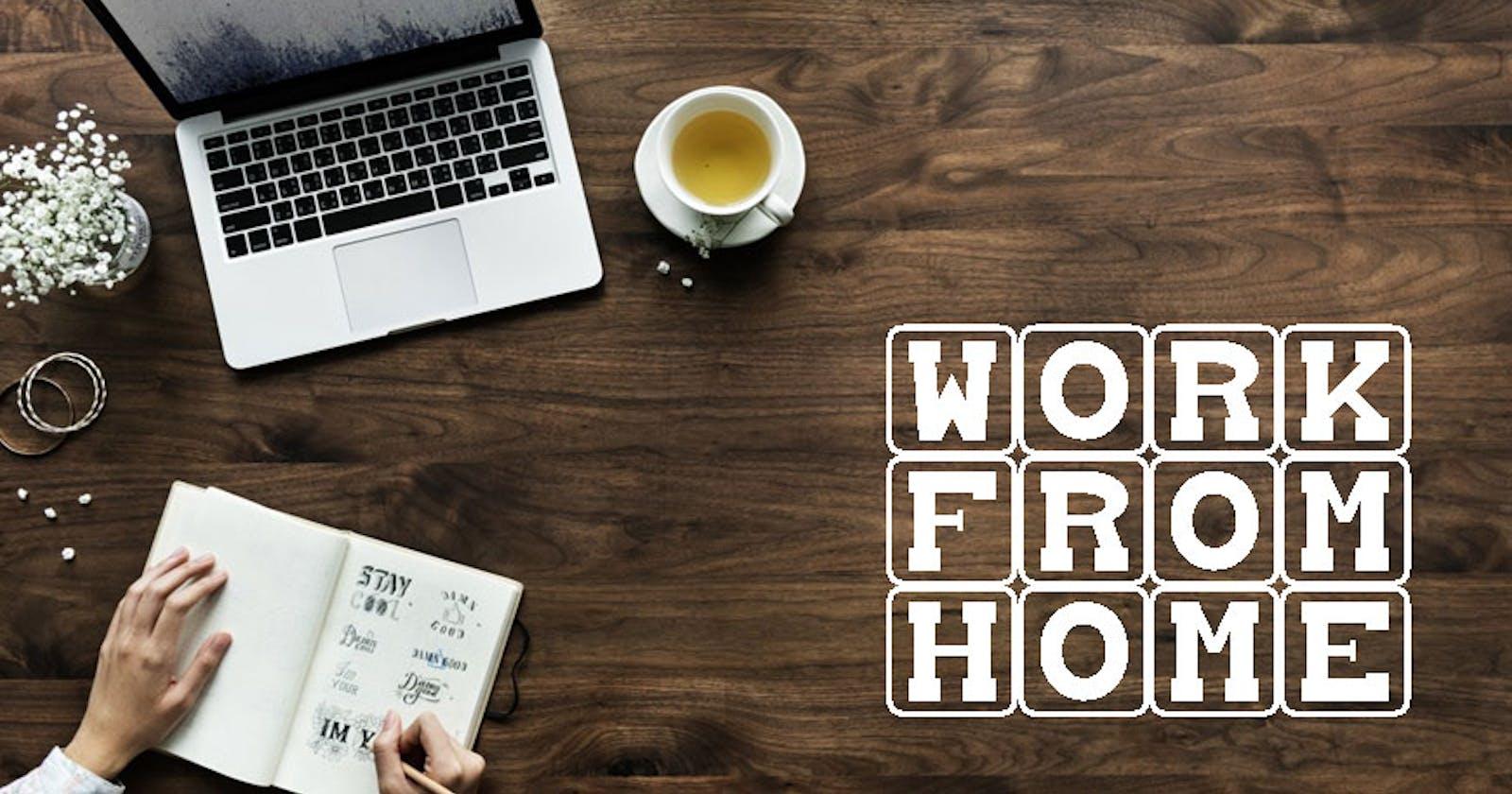 Post-COVID: WFH vs WFO vs Hybrid