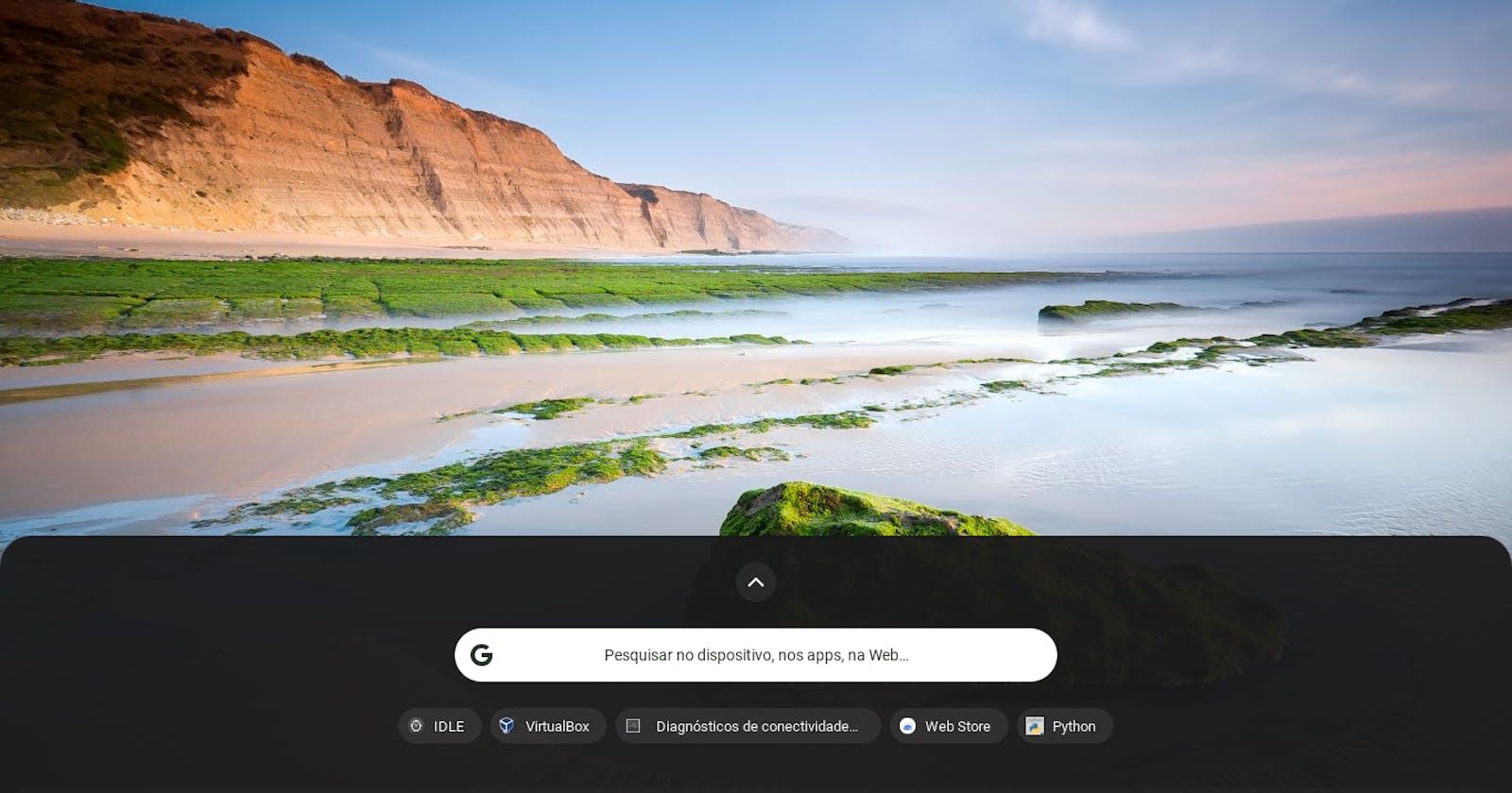 ChromeOS—Chromebook para TI: Melhores Apps Online e Offline