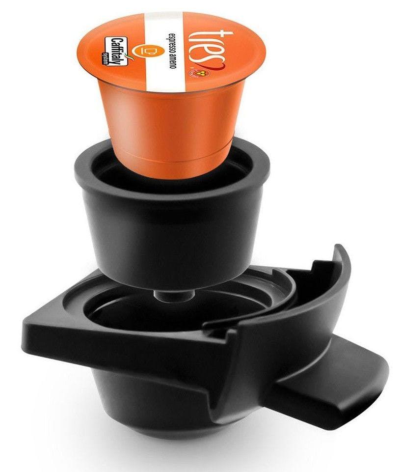 Café em capsulas - máquina NESCAFÉ® Dolce Gusto®