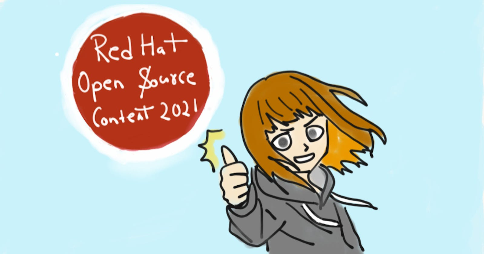My Red Hat Open Source Contest 2021 journey