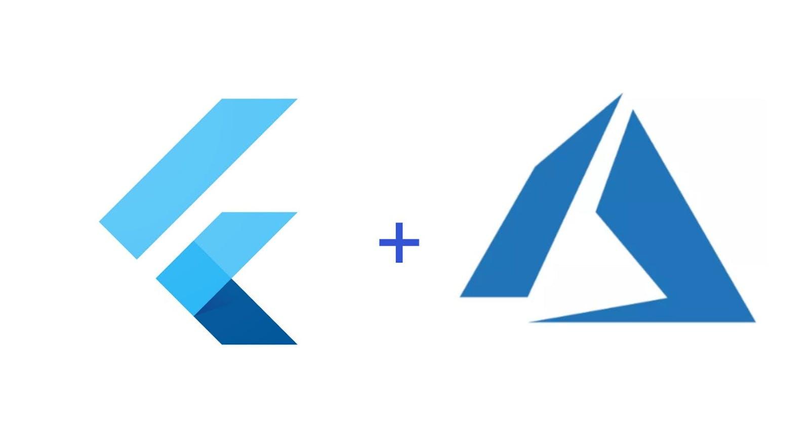 Deploying a Flutter App on Azure Pipeline