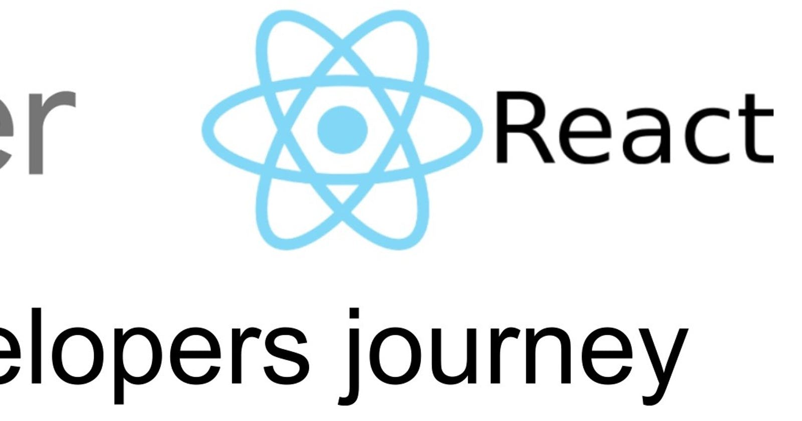 React to Flutter: One Developers Journey—Part 2