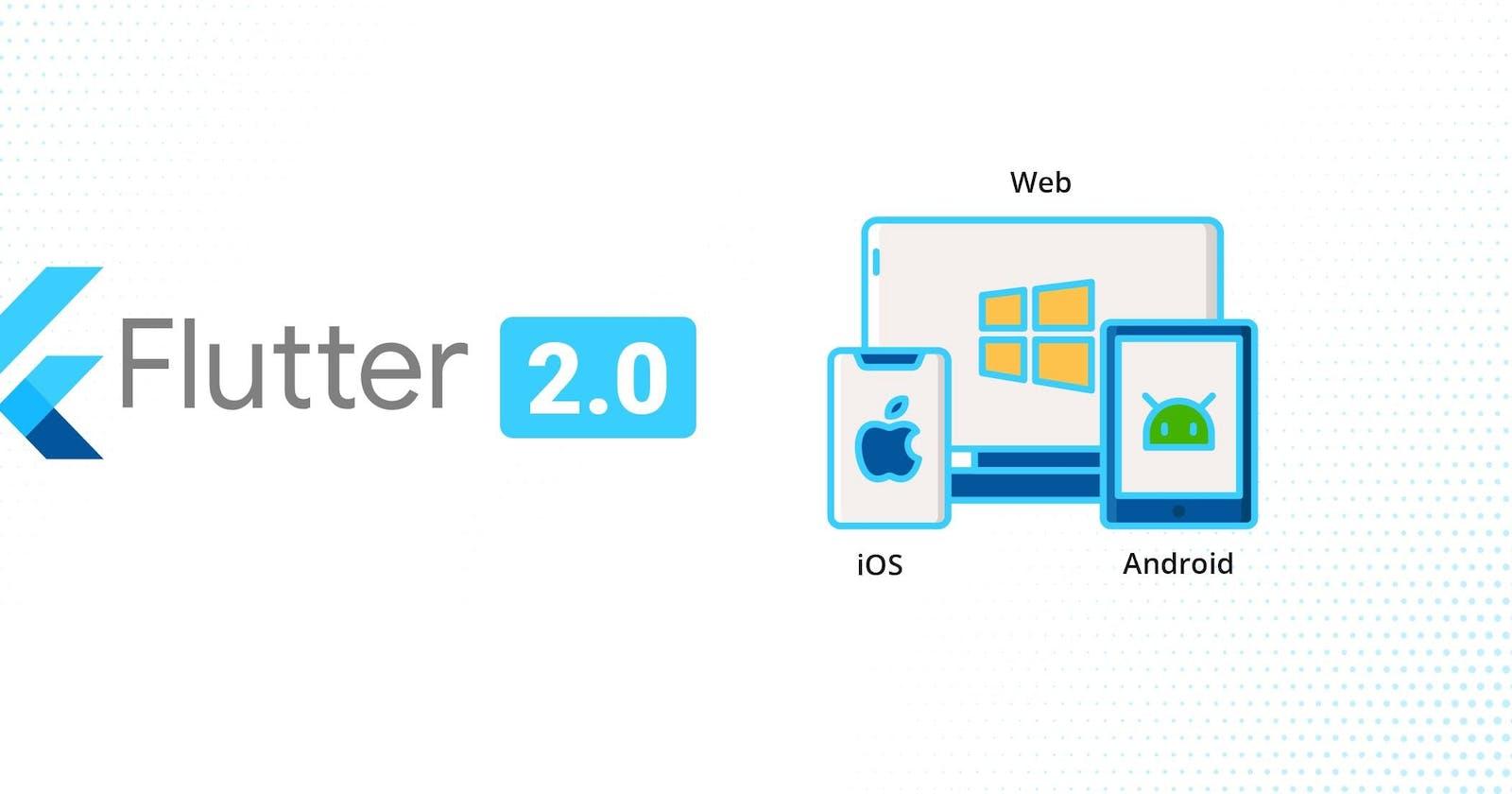 Flutter Web: Should I use it? (Part 1—SEO)