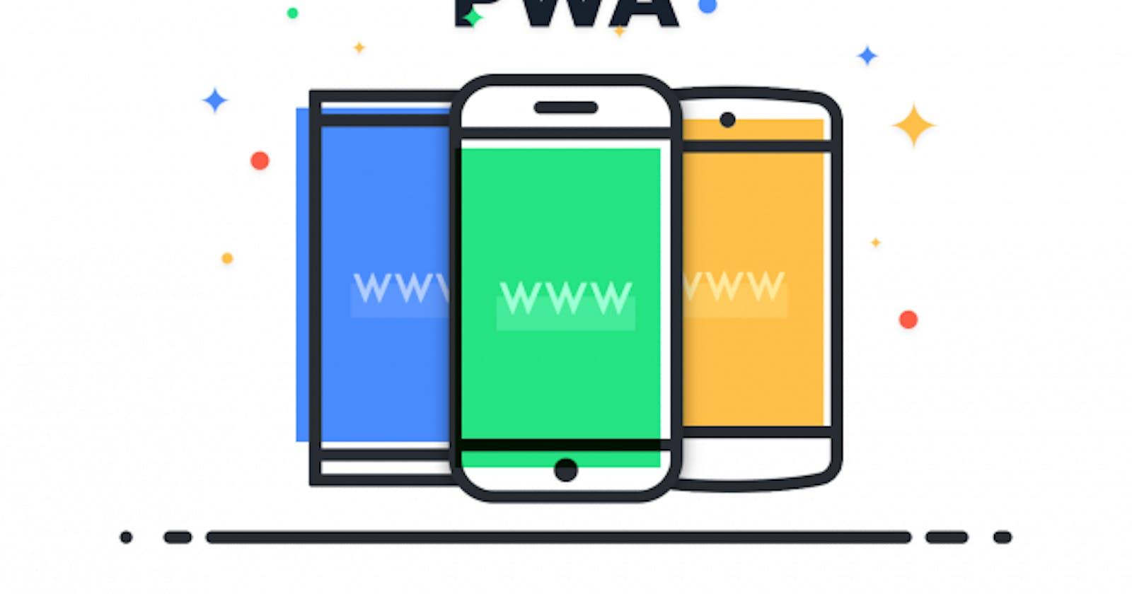 Progressive Web App with Webpack