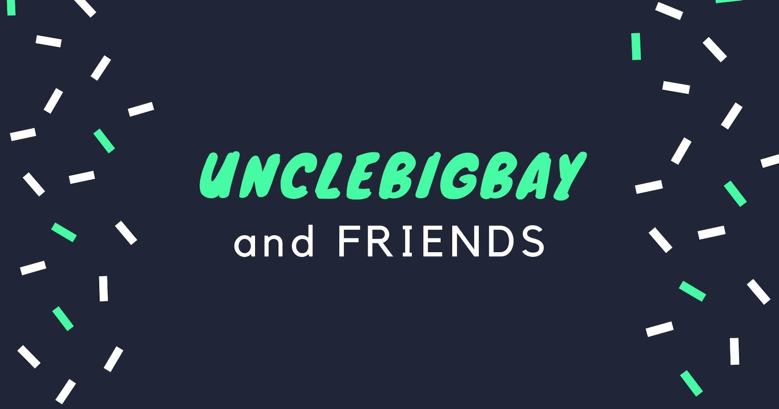 Open Source Profile Contribution -Challenge 10