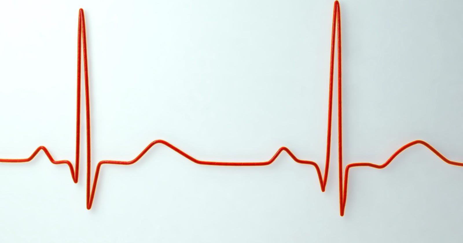 Heartbeat: Python module to visualize code