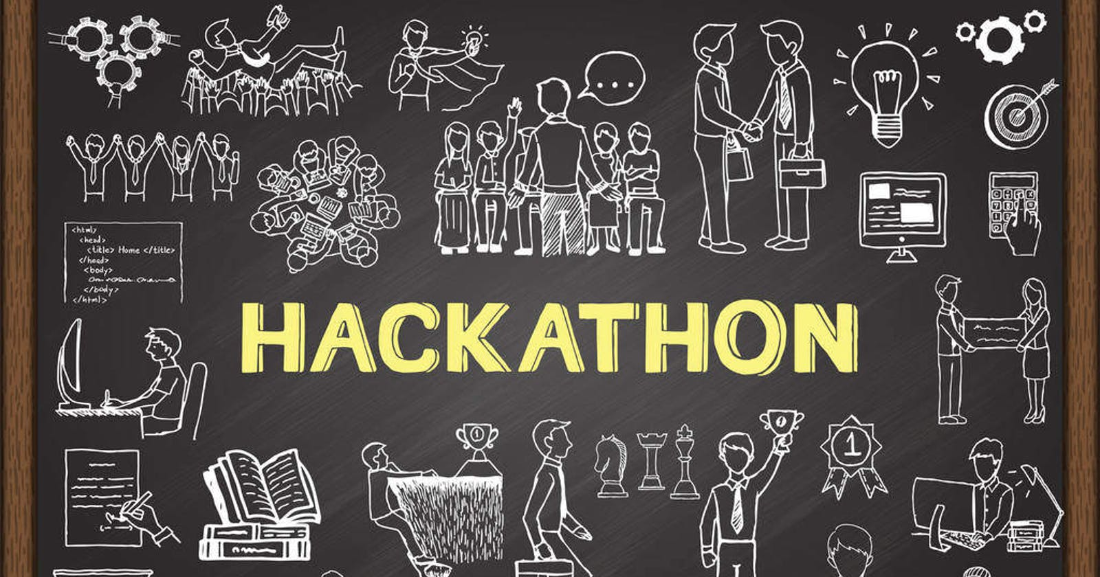 Everything you need to know about Hackathons