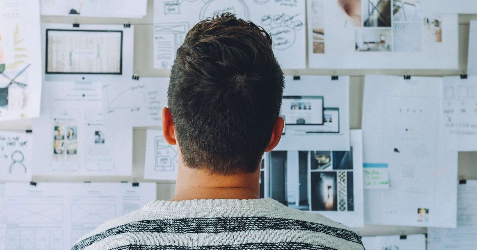 5 Ways For A UI Designer To Come Up With Ideas