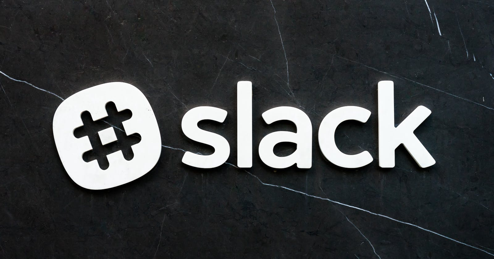 How to build your first slack bot in 2020 with Python & Flask using the Slack Events-API