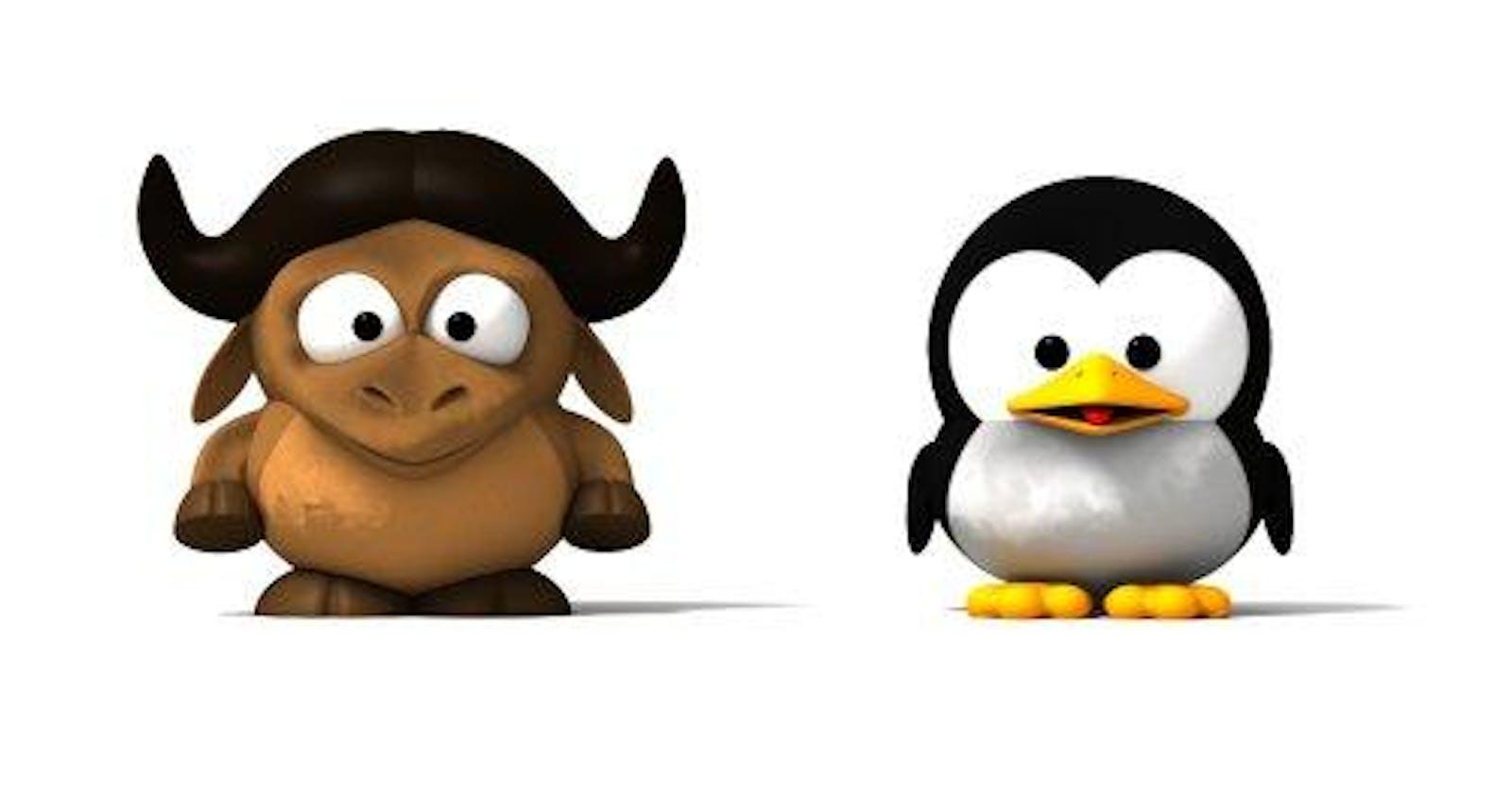 Curso—Fundamentos para Administração de Sistemas GNU/Linux