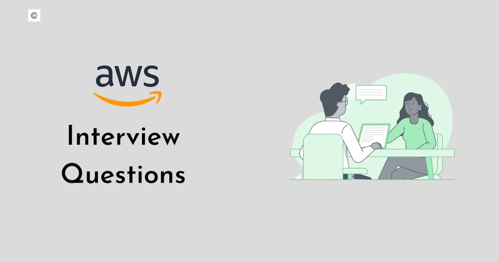 50 Best AWS Interview Questions in 2021