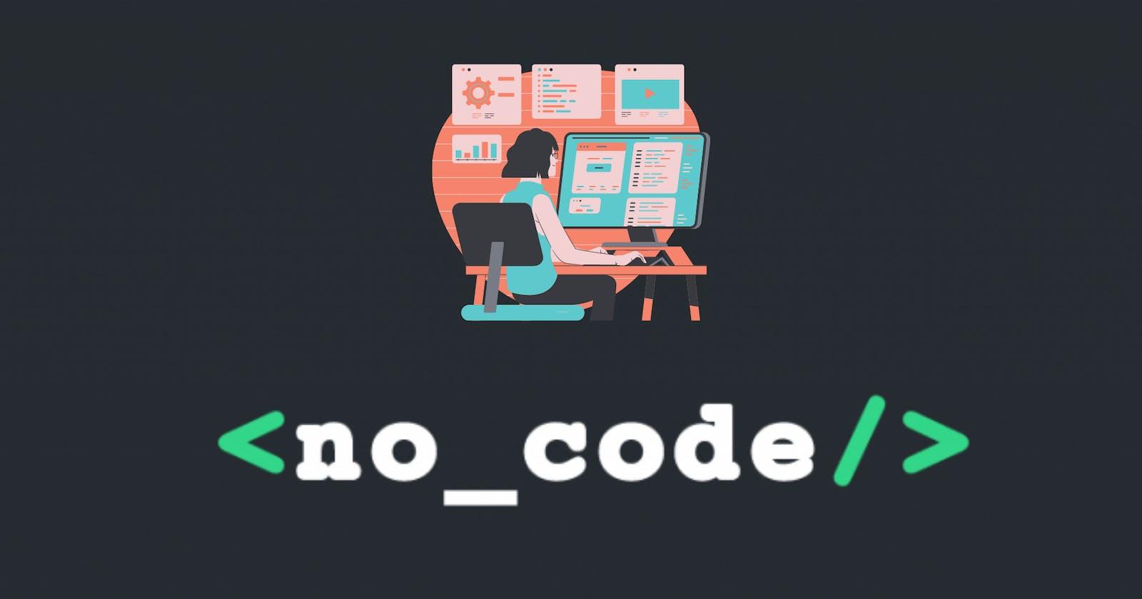 No-Code Stack for Nexloop.