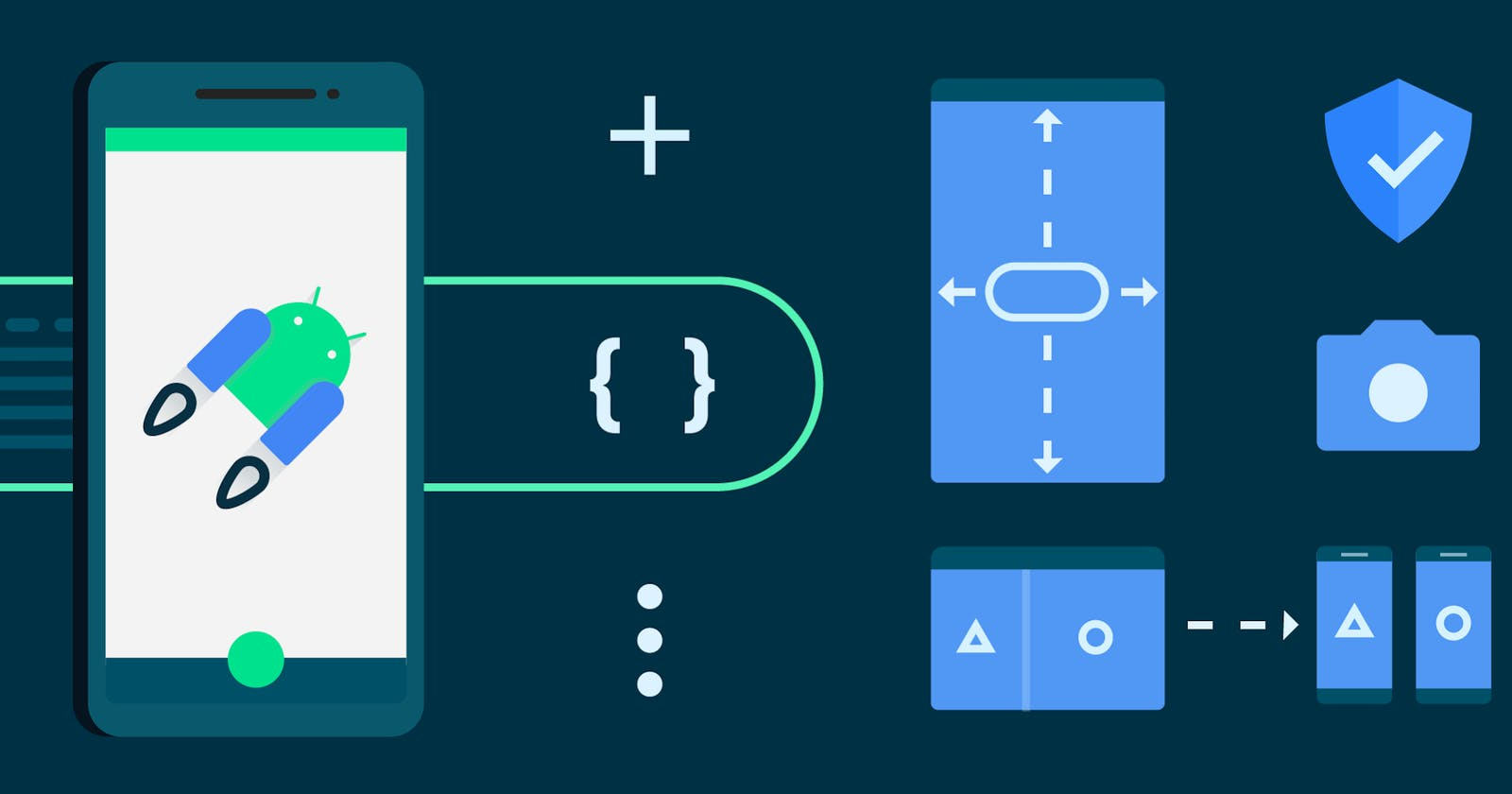 Android Dev Tools - Become a Master with these Tools, Collaborate Better