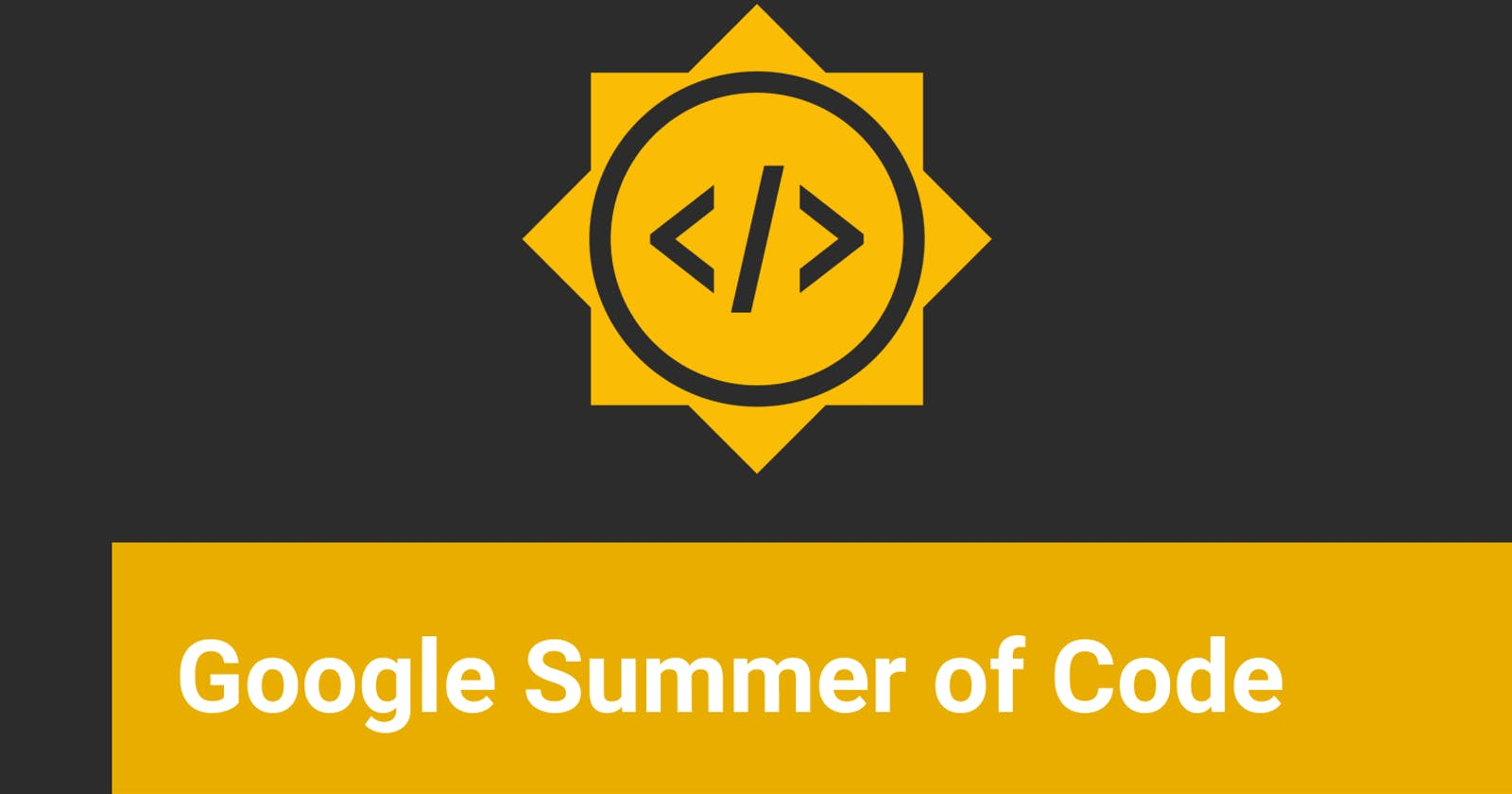 Google Summer Of Code '21 - My Journey to getting accepted at PostgreSQL