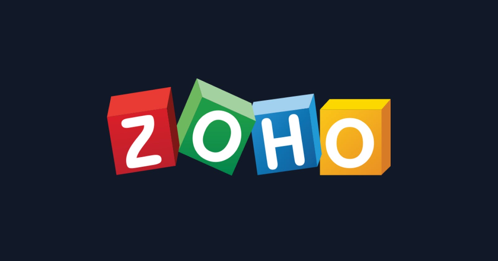 Create custom emails with your Netlify domain and Zoho