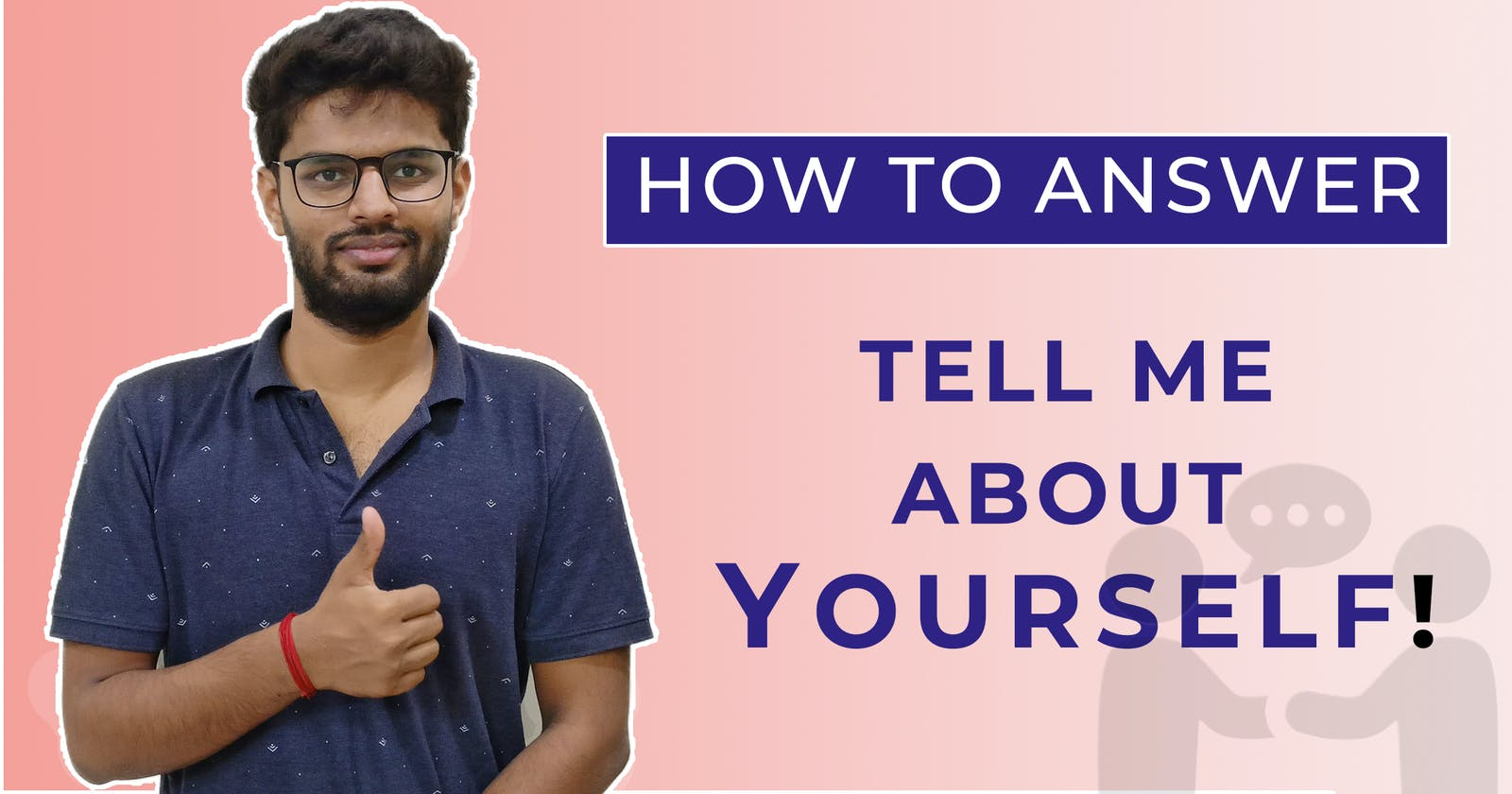 How to introduce yourself? | Tell me about yourself | Smart answer for freshers & for job switch