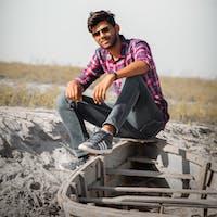 Avibhav Choudhary's photo