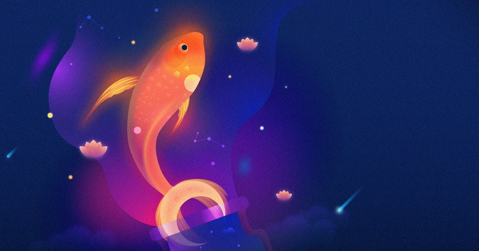 Introducing GoldFish : The minimalist Theme