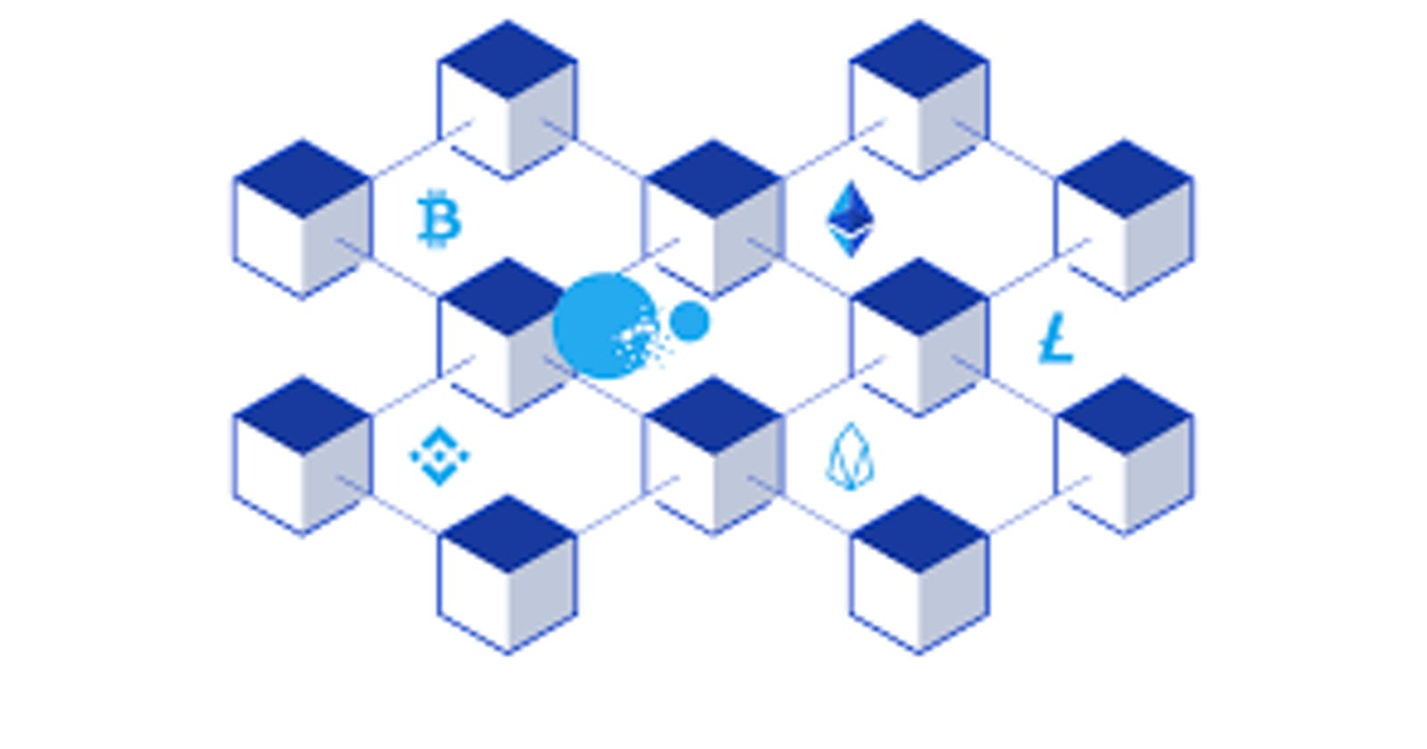 Blockchain Revolution!