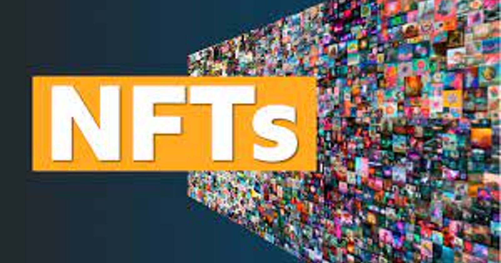 What are NFTs and why should I Care