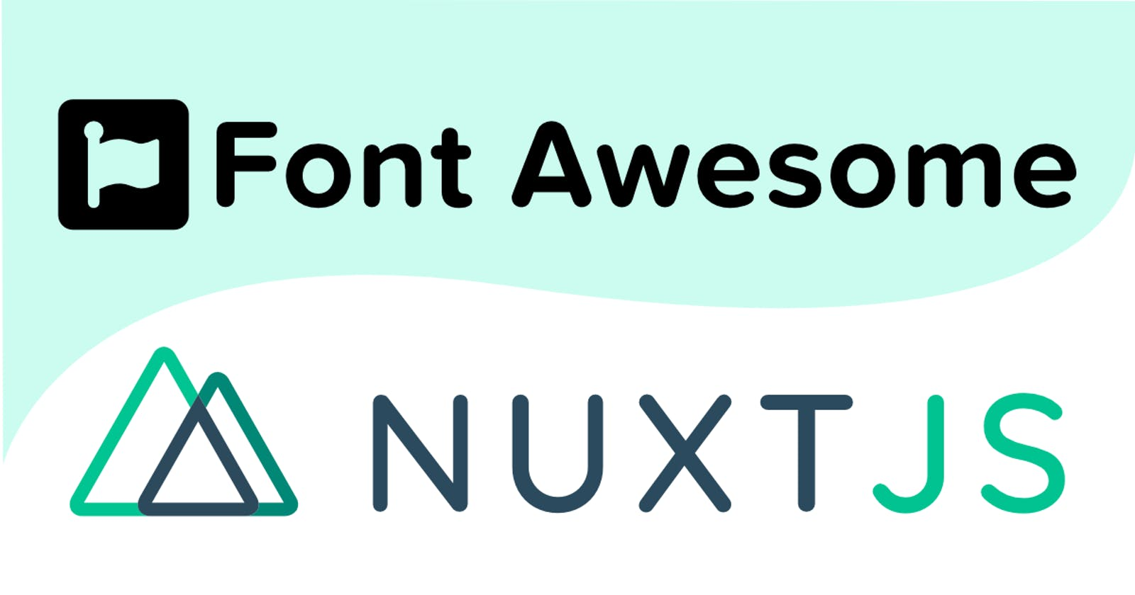 Include FontAwesome Icons in your Nuxt.Js Project in 2 Minutes